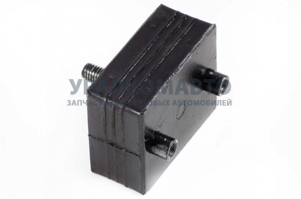 подушка двигателя задняя DONG FENG 10ZD10-01030